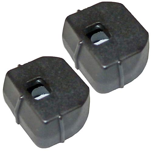 - (2) 886137 Porter Cable NOSE CUSHION for FN250A Finish Nailer Genuine OEM