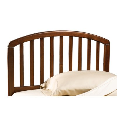Carolina Slat Headboard Size: Full/Queen, Finish: Cherry (Carolina Headboard Slat)