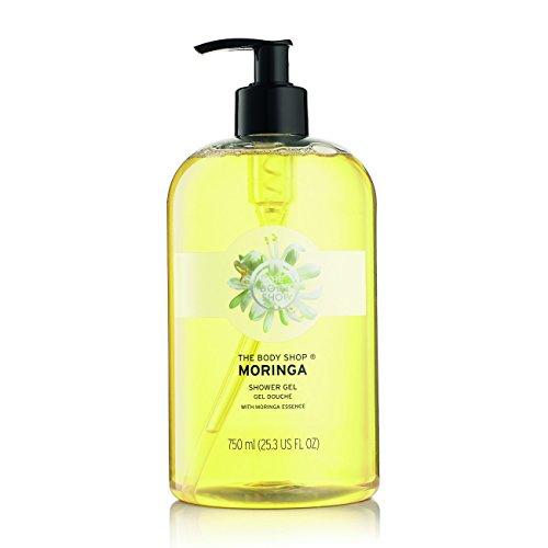 Body Shop Moringa Paraben Free Mega Size product image