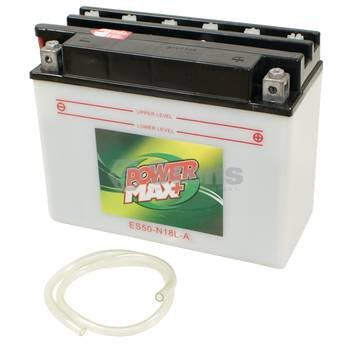 Stens 425-449 Battery, Replaces MTD: 725-1438, 725-1635, ...