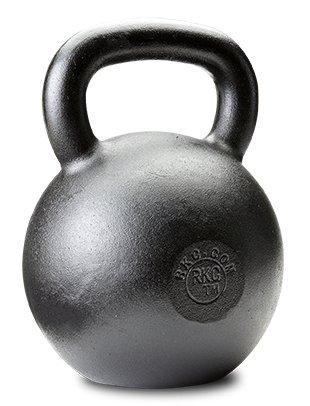 RKC Russian Kettlebell (97 lbs 44 kg) (Dragon Door)