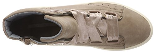 Taupe Top ESPRIT Brown Bootie Women's Trainers 240 Hi Sidney gwqPwH6