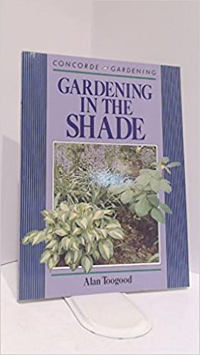 Book Gardening in the Shade (Concorde Books)