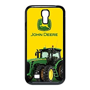Creative Phone Case John deere For Samsung Galaxy S4 I9500 F568400