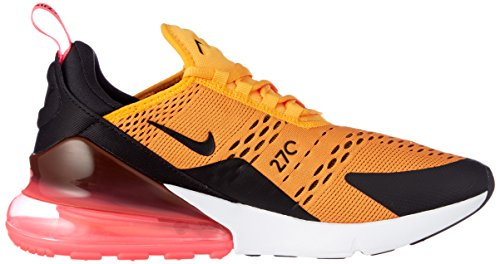 Scarpe 270 Multicolore Air Nike Gold University Black 004 Max Running Uomo qEtZaP
