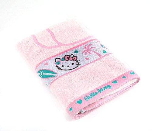 SANRIO Hello Kitty Bath Towel: Beach - Towels Hello Kitty Bath