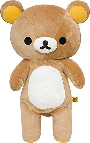 San-x Rilakkuma Plush doll M (Rilakkuma)