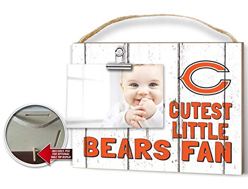 chicago bears picture frame - 9