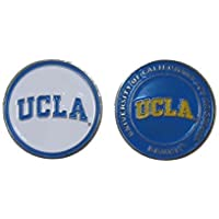 UCLA Bruins Double Sided Golf Ball Marker by Waggle Pro Shop