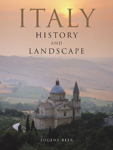 Italy: History and Landscape