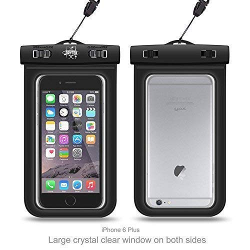 official photos 255dc 36cd1 Water Proof Smart Phone Cell Case and Water Proof Pouch All Smart Phones up  to 6.6.