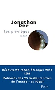 """Afficher """"Les Privilèges"""""""
