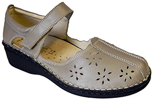 La Plume Women's Heather,Beige,36 (US Women's 5.5-6), used for sale  Delivered anywhere in USA