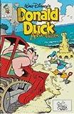 Walt Disney's Donald Duck Adventures # 3 - 08/90 -