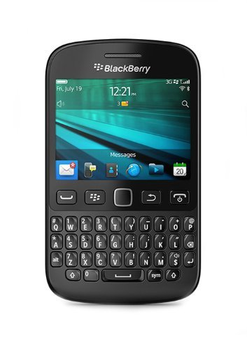 Blackberry 9720 Unlocked GSM OS 7.1 Cell Phone w/QWERTY Keybaord - ()