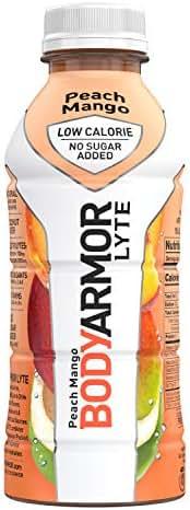 Energy & Sports Drinks: BODYARMOR Lyte