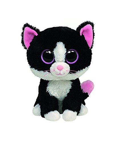 Ty Beanie Boos - Pepper the Cat