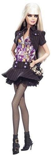Mattel Barbie Top Model Doll (Photographer Barbie)