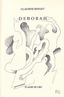 Déborah : nouvelles et croquis croqués