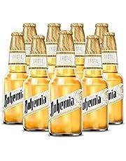 Cerveza Bohemia Cristal 24 Botellas de 355ml