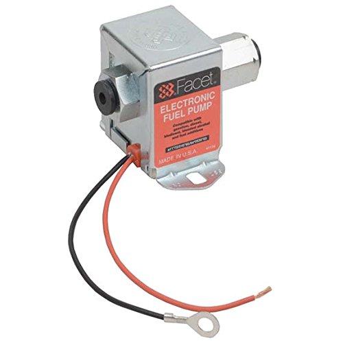 6 psi fuel pump - 7