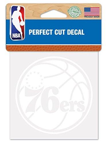 Philadelphia 76ers Logo Wall - Wincraft NBA Philadelphia 76ers Logo 4
