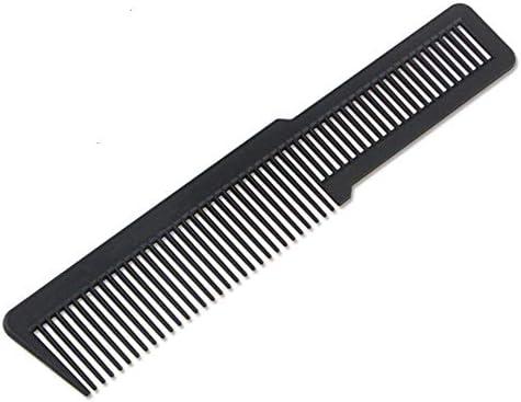 YHN antistatische kapperskammen verwarde steil haarborstels kam salon haarborstel 2
