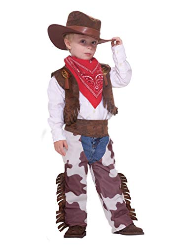 Forum Novelties Cowboy Costume, Medium -