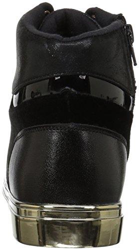 Aldo Kvinners Ilane Mote Sneaker, Svart, 7 B Oss