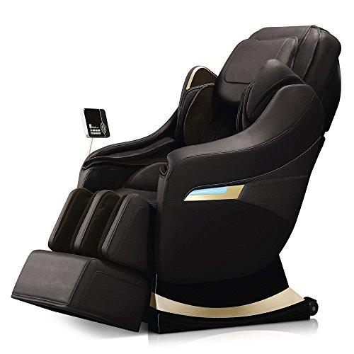 Titan Pro Executive Massage Chair (Black)