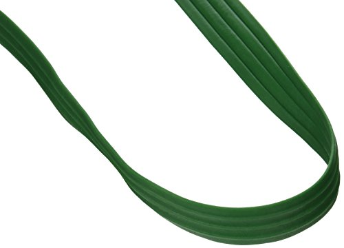 "Alliance Pallet Bands, 112"", Green, 12/Pack (2403207)"