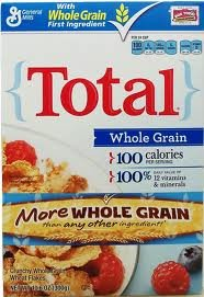 amazon com general mills total cereal breakfast cereals