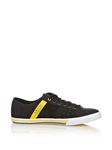 Le Coq Sportif SAINT MALO TDF black/spectra yellow