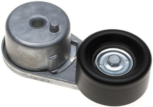 ACDelco 38378 Professional Automatic Belt Tensioner and Pulley Assembly