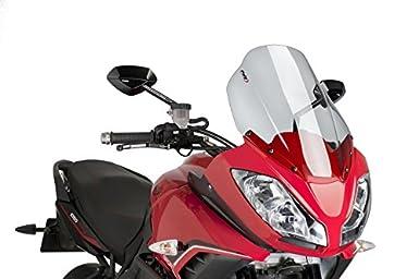 Talla M Transparente Puig 4359W Touring Parabrisas