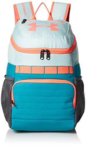 Armour Refresh Large Mint Fry Kids' Under Backpack Brilliance Unisex f4wxTqfdO