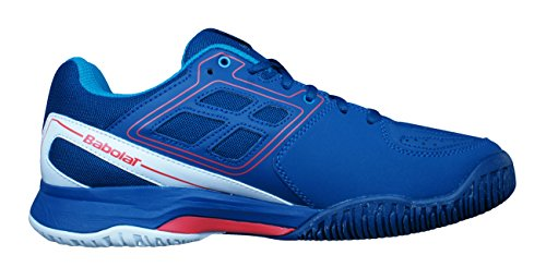 Babolat pulsion BPM All Court Mens Tennis Sneakers/Shoes Blue w9vkfoi