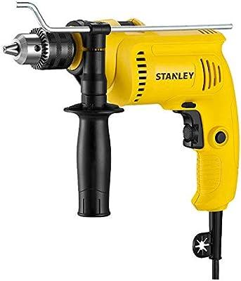 Stanley Percussion Drill 600W SDH600-B5: Amazon com