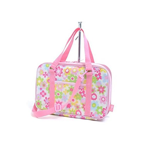 Kids Calligraphy, penmanship bag rated on style N2204600 made by Japan Flower Light (bag only) (japan import)