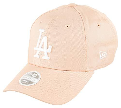 New Era Cap Damen verstellbar Trucker 9Forty MLB Yankees Dodgers Baseball Einheitsgröße