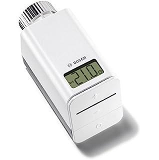 Bosch Smart Home - Controlador de Sistema domótico en casa, Blanco, Versión para Reino