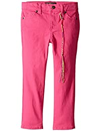 Amazon.com: Pink - Jeans / Clothing: Clothing, Shoes & Jewelry