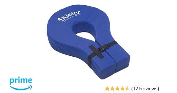 Amazon.com : Kiefer Adjustable Adult Foam Swim Collar : Sports & Outdoors