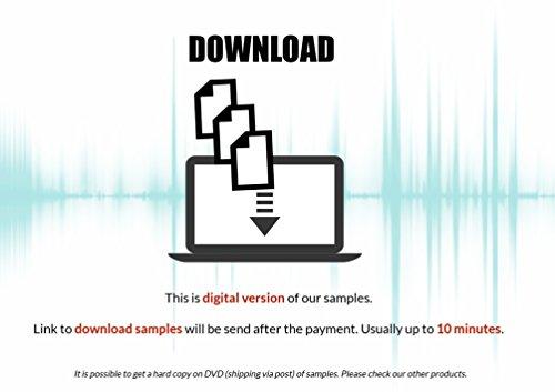 Frose Instrumental Beats Bundle - Hip Hop/ Instrumental Samples [Download]