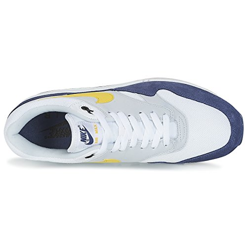 white Air Blanco Max Zapatillas Yellow Hombre 105 Nike Recall Gimnasia blue De Para 1 tour zqdTFx8S