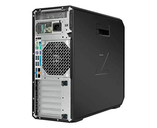 HP Z4 G4 Workstation W-2135 Six Core 3.7Ghz 16GB RAM 250GB NVMe 2TB Quadro P1000 Win 10 (Renewed)