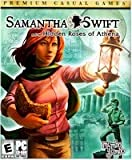 SAMANTHA SWIFT - HIDDEN ROSES OF ATHENA