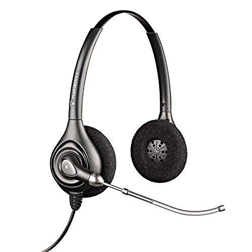 Shop Brand NEW Plantronics H261 Headset / 64337-01 / Brand New