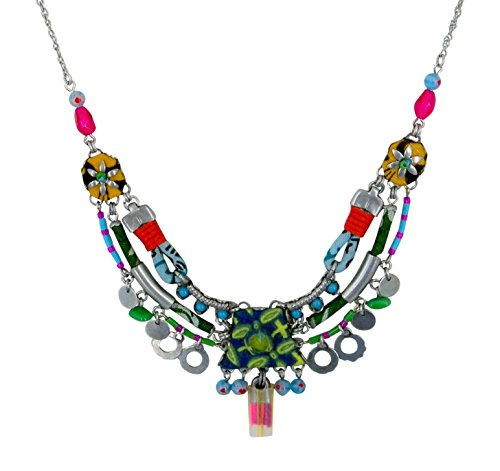 Ayala Bar Tulum Necklace from the Hip Collection