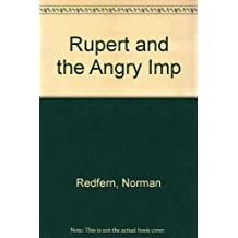 Rupert and the Angry Imp